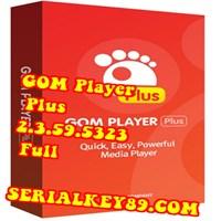 GOM Player Plus 2.3.59.5323