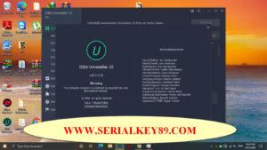 IObit Uninstaller Pro 10.0.2.21