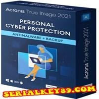 Acronis True Image 2021 Bootable ISO Build 39184