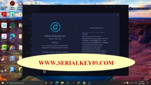 Advanced SystemCare Pro 14.0.1.122