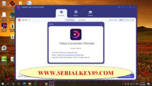 Aiseesoft Video Converte Ultimate 10.0.22