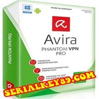 Avira Phantom VPN Pro 2.37.1.24458
