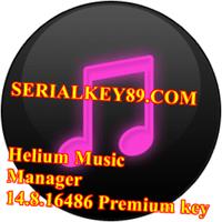 Helium Music Manager 14.8.16486 Premium