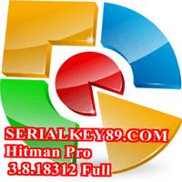 Hitman Pro 3.8.18312