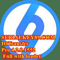 IOTransfer Pro 4.2.0.1552 Full
