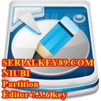 NIUBI Partition Editor 7.3.6