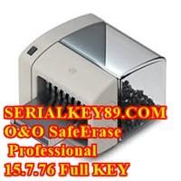 O&O SafeErase Professional 15.7.76