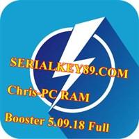Chris-PC RAM Booster 5.09.18