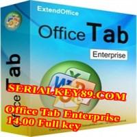 Office Tab Enterprise 14.00