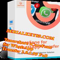 Tenorshare iCareFone for WhatsApp Transfer 2.0.1.99 Full 65