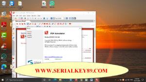 PDF Annotator 8.0.0.812