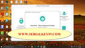 AnyUnlock iPhone Password Unlocker.1.3.
