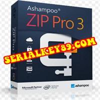 Ashampoo ZIP Pro 3.05.11