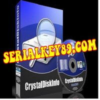 CrystalDiskInfo 8.11.1