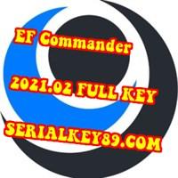 EF Commander 2021.02