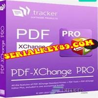 PDF-XChange editor plus 9