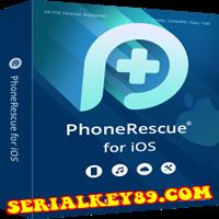 PhoneRescue for iOS 4.1.20210220