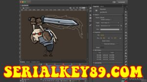 Adobe Animate 2021 v21.0.5.40714