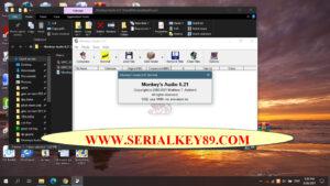 Monkeys Audio 6.21
