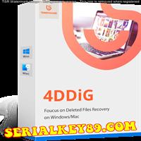 Tenorshare 4DDiG Premium 1.0.0