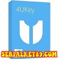 Tenorshare u4key 2.4.2.4