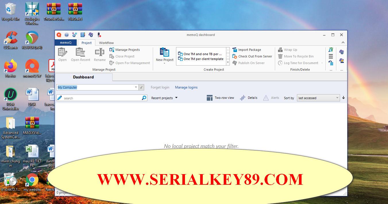 Kilgray memoQ Translator Pro 9.7.12 (x64)