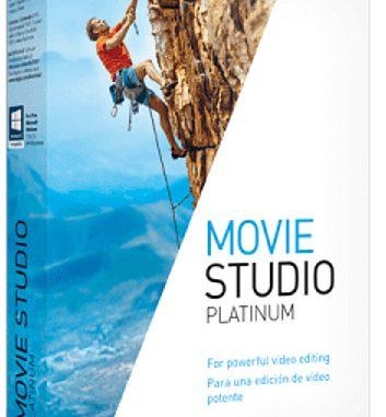 MAGIX VEGAS Movie Studio 18 Platinum