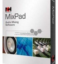 NCH Mixpad 7