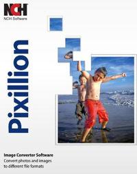 NCH Pixillion Plus 8.46