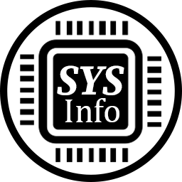 SYSInfo Monitor 1.3.2