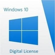 Windows 10 Digital License C# v3.7