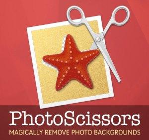 photoscissors 8 logo